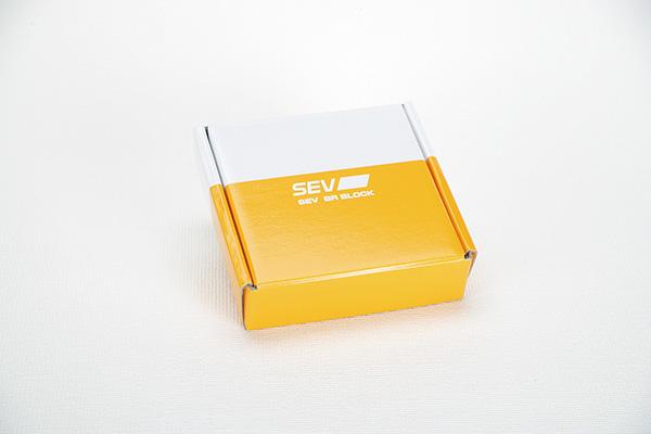 工具用ケース 強度高い箱 N式 変形