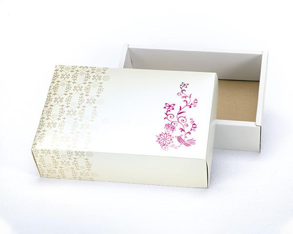 化粧箱屋ドットコム コマガタ プリン 高級感ギフト箱