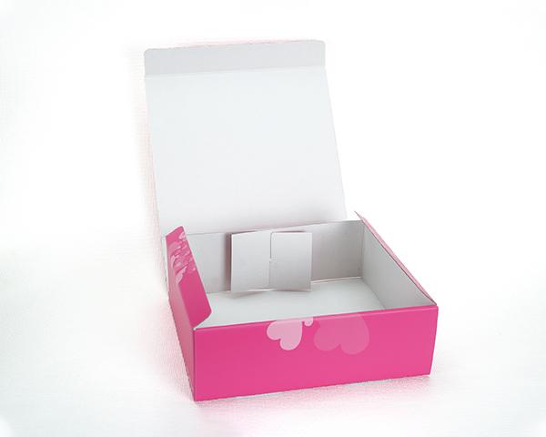 化粧箱屋ドットコム コマガタ 開いたところ N式化粧箱